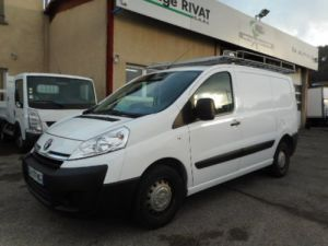 Fourgon Toyota Proace Fourgon tolé L1H1 90CV Occasion