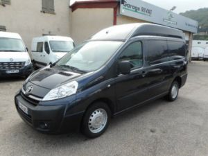 Fourgon Toyota Proace Fourgon tolé L2H2 HDI 130 Occasion