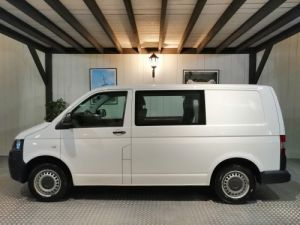 Fourgon Volkswagen Transporter Fourgon tolé 5 PL Occasion