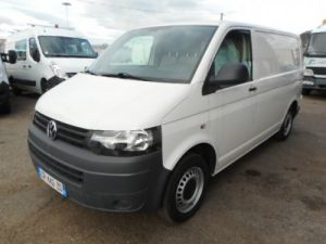 Fourgon Volkswagen Transporter Fourgon tolé L1H1 TDI 140 4 MOTION Occasion