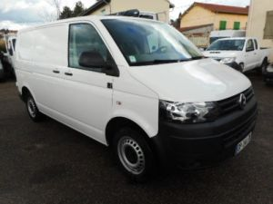 Fourgon Volkswagen Transporter Fourgon tolé TDI 140 4 MOTIONS  Occasion