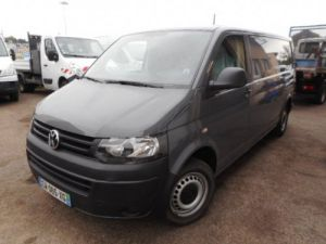 Fourgon Volkswagen Transporter Fourgon tolé TDI 140 LONG Occasion