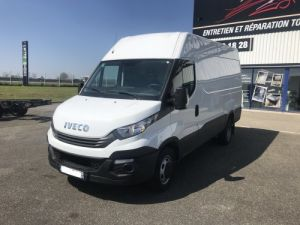 Fourgon Iveco Daily 35C14 V12M3 Occasion