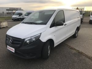 Fourgon Mercedes Vito 111 CDI LONG CLIM BV6  Occasion