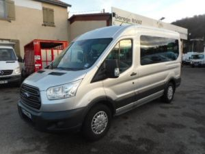 Fourgon Ford Transit Minibus L2H2 TDCI 100 TPMR Occasion