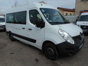 Fourgon Renault Master Minibus L2H2 DCI 110 MINIBUS TPMR Occasion