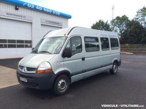 Fourgon Renault Master Minibus L3H2 Occasion