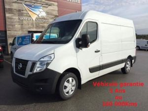 Fourgon Nissan NV400 3T3 L2H2 2.3 DCI 145CH TT S/S OPTIMA Occasion