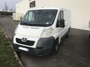 Fourgon Peugeot Boxer L1H1 HDI 100CV  Occasion