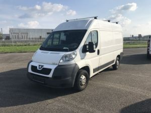 Fourgon Peugeot Boxer L2H2 3.0HDI 160CV 3T3  Occasion