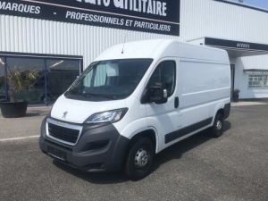 Fourgon Peugeot Boxer L2H2 HDI 130CV 3T3  Occasion