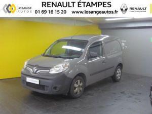 Fourgon Renault Kangoo 1.5 dCi 90 Energy Extra R-Link E6 Occasion