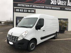 Fourgon Renault Master 2.3 DCI 125CV L2H2 CLIM Occasion