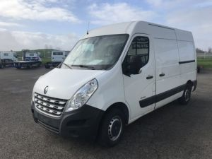 Fourgon Renault Master DCI 100CV L2H2 3T5 2 PORTES LATERALE  Occasion