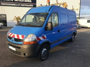 Fourgon Renault Master L2H2 DCI 100CV 3T5 Occasion