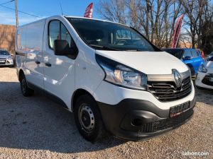 Fourgon Renault Trafic 1.6 DCI 140 CONFORT  Occasion