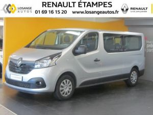 Fourgon Renault Trafic 1.6 dCi 145 Energy L2 Intens Occasion