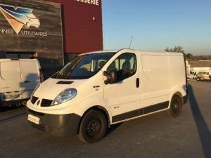 Fourgon Renault Trafic L1H1 1200 2.0 DCI 115CH GRAND CONFORT Occasion