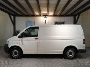 Fourgon Volkswagen Transporter 2.5 TDI 130 CV L1H1 Occasion