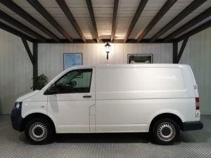 Fourgon Volkswagen Transporter T5 2.0 TDI 102 CV BUSINESS Occasion