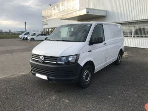 Fourgon Volkswagen Transporter TDI 140CV L1H1 BUSINESS  Occasion