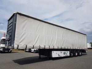Fruehauf TX 34 P.L.S.C. MaxiSpeed 3 essieux