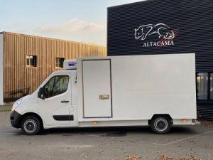 Furgón Renault Master Caja frigorífica 125 CV FOURGON FRIGORIFIQUE MULTI TEMPERATURE FRC X Occasion