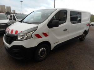 Furgón Renault Trafic Furgón cabina doble L2H1 DCI 120 DOUBLE CABINE Occasion