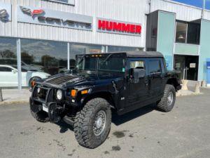 Hummer H1 HUMMER H1 Alpha Pick-Up Duramax 6.6L Occasion
