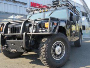 Hummer H1 Hummer H1 ALPHA Turbodiesel V6 6.6L DURAMAX Wagon Vendu