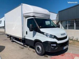 Iveco DAILY 22m3 hayon 35s18 hi-matic Occasion