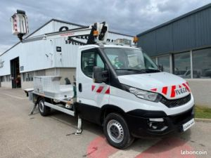 Iveco DAILY 35-13 nacelle Time France 13m 44h Occasion