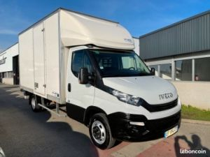 Iveco DAILY 35-14 22m3 hayon porte latérale Occasion