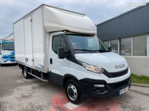 Iveco DAILY 35-14 22m3 hayon porte latérale 2017 Occasion