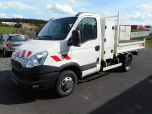 Iveco Daily 35C11 Occasion
