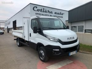 Iveco DAILY 35c13 benne coffre 2016 Occasion