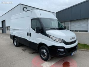 Iveco DAILY 35c14 l2h2 hi-matic Occasion