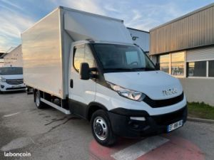 Iveco DAILY 35c15 20m3 hayon 98.000km Occasion