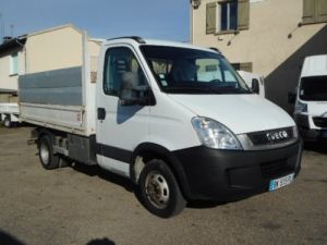 Iveco Daily 35C15 BENNE