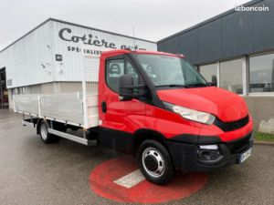 Iveco DAILY 35c15 plateau 4.50m Occasion