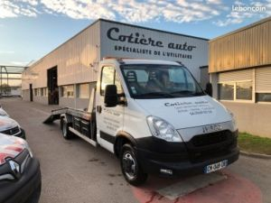 Iveco DAILY 35c15 porte voiture Occasion