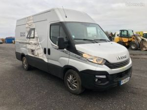 Iveco DAILY fourgon 35c21 35-210 hi-matic Occasion