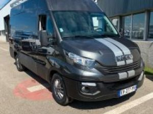 Iveco DAILY fourgon 35s16 l2h2 35s16 v12 HI MATIC Occasion