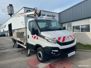 Iveco DAILY nacelle time france 13m 15.000km Occasion
