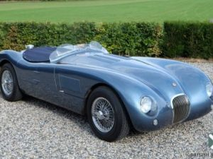 Jaguar C-Type Jaguar C-Type Replica Occasion
