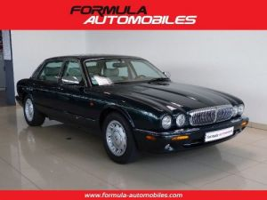 Jaguar Daimler 4.0 V8 BA Occasion