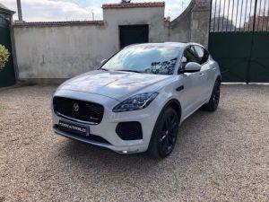 Jaguar E-Pace R-Dynamic SE Occasion