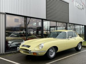 Jaguar E-Type 2+2 4.2 Vendu