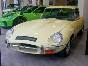 Jaguar E-Type 2+2 Coupé 4.2L Occasion