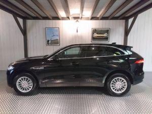 Jaguar F-Pace 2.0D 180 cv Prestige Vendu